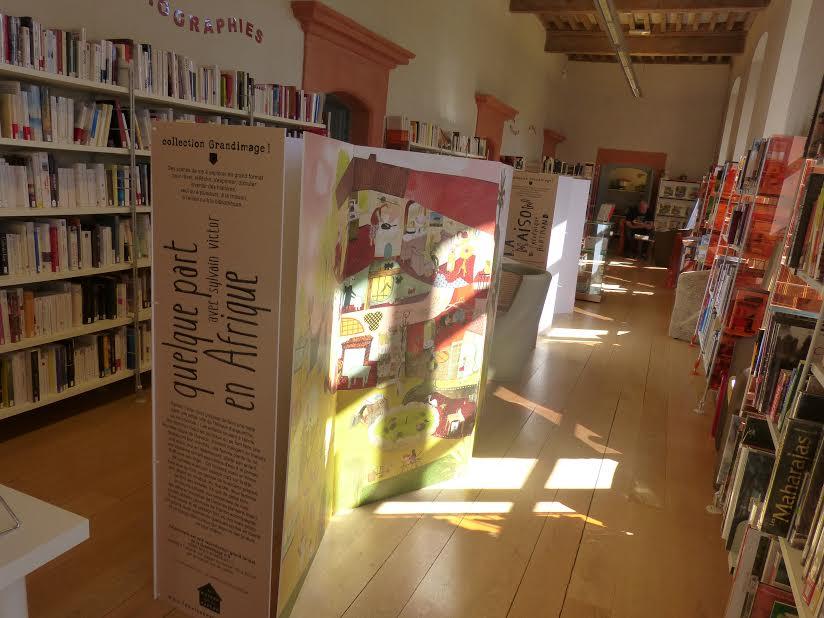Une exposition itinerante sur la maison for Exposition d une maison