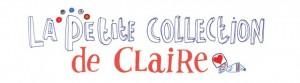 la petite collevction de Claire